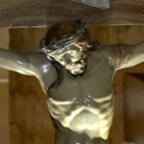 Statue de Jesus