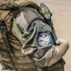 soldat francais