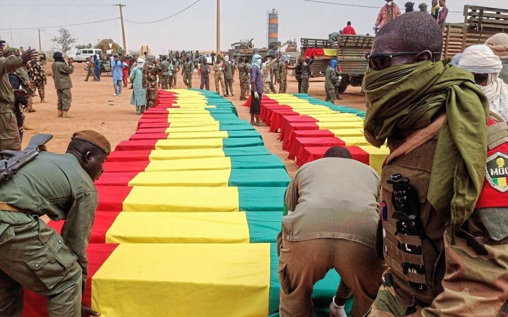 Mali, attaque djihadiste