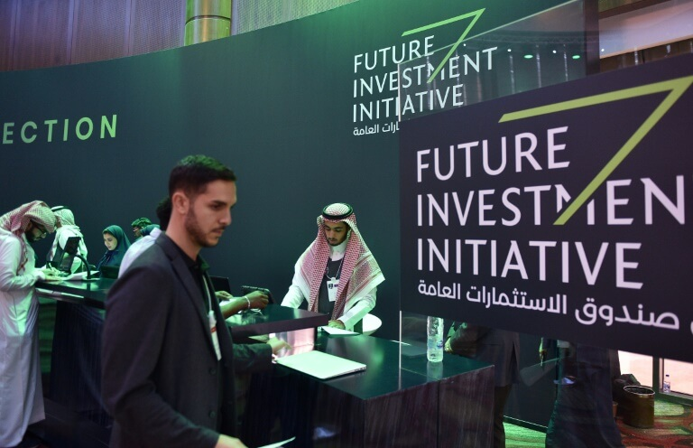 Future Investment Initiative