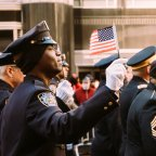 Police New Yorkaise